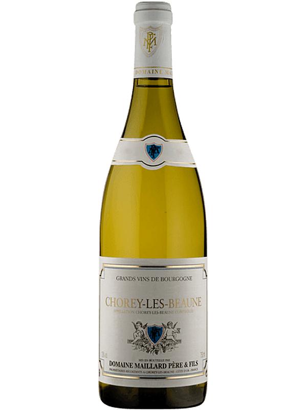 Domaine Maillard Chorey Les Beaune Blanc