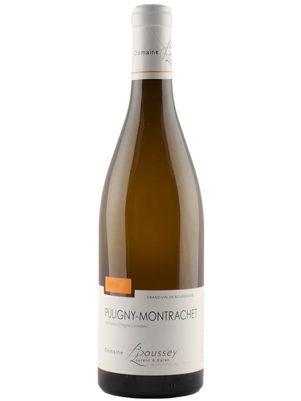 Puligny Montrachet Laurent Boussey