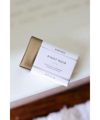 Rewined Pinot Noir Bar Soap
