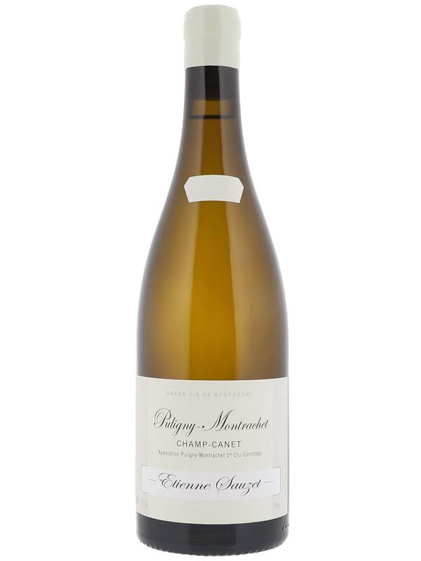 Puligny Montrachet Champ- Canet 2015 Etienne Sauzet