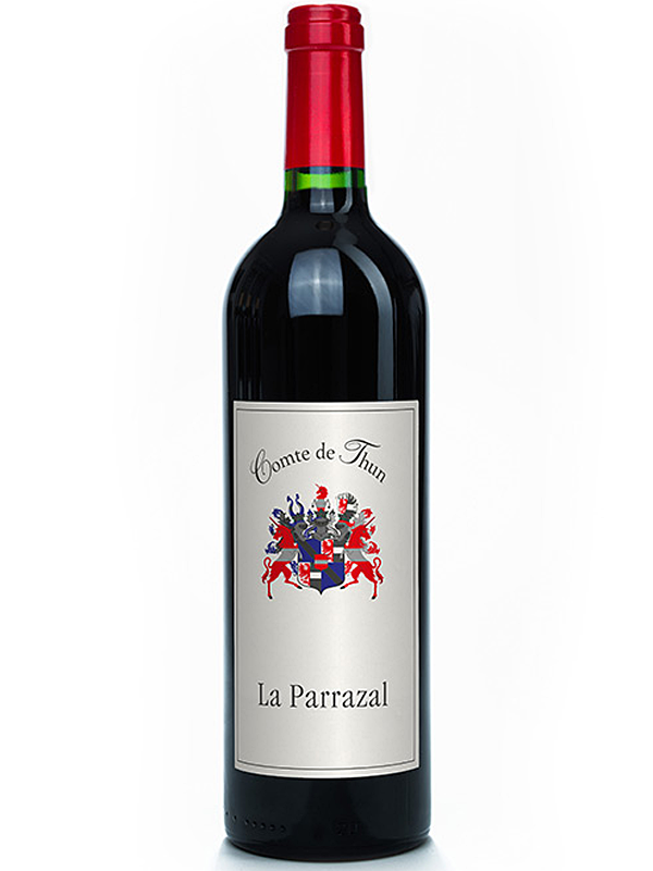 La_Parrazal_Comte-de-Thun